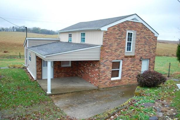 Single Family Residence, 1.5 Stories - Taylorsville, KY (photo 1)