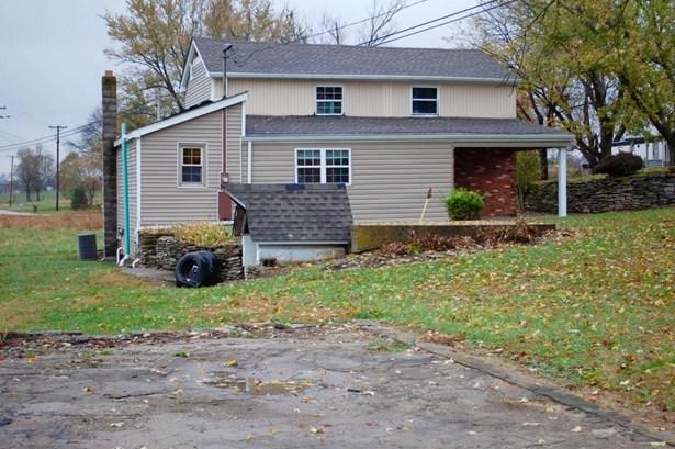 Single Family Residence, 1.5 Stories - Taylorsville, KY (photo 2)