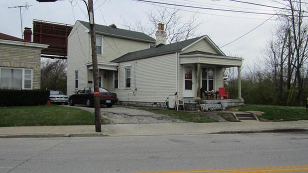 Duplex - Louisville, KY (photo 1)