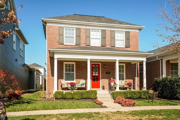 Single Family Residence, 2 Story - Prospect, KY