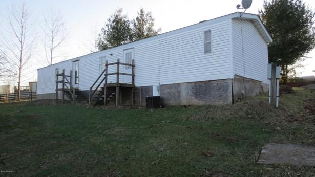 Single Family Residence, Manufactured - Pendleton, KY (photo 2)