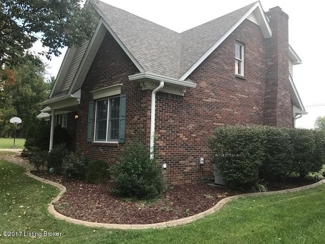 Single Family Residence, 1.5 Stories - Bardstown, KY (photo 1)