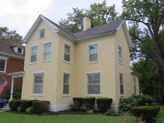 Single Family Residence, 2 Story - Carrollton, KY (photo 1)