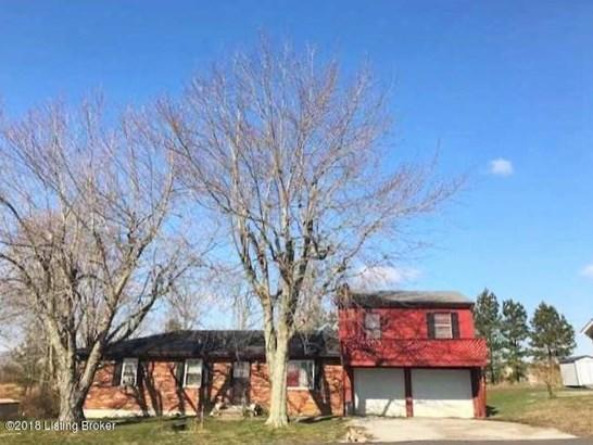 Single Family Residence, 1.5 Stories - Leitchfield, KY (photo 1)