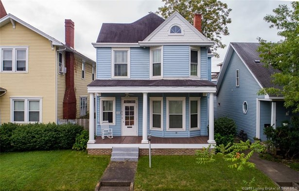 Residential, 2 Story - New Albany, IN
