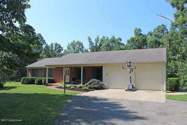 Single Family Residence, Ranch - Campbellsville, KY (photo 1)