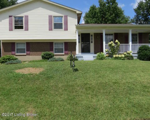 Single Family Residence, Quad Level - Louisville, KY (photo 1)