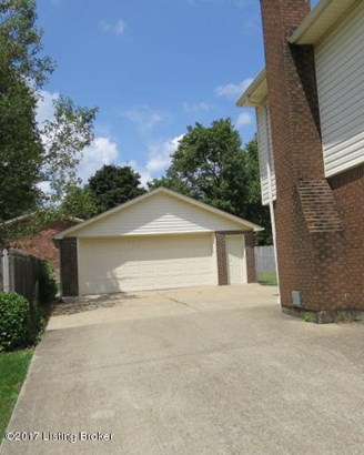 Single Family Residence, Quad Level - Louisville, KY (photo 3)