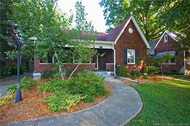 1.5 Story, Residential - New Albany, IN