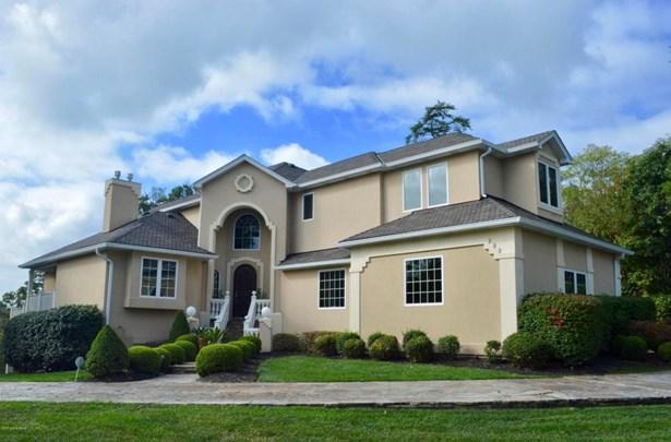 Single Family Residence, Contemporary - New Albany, IN (photo 1)