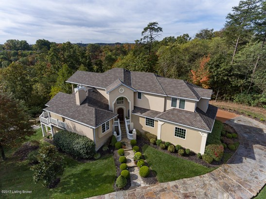 Single Family Residence, Contemporary - New Albany, IN (photo 2)