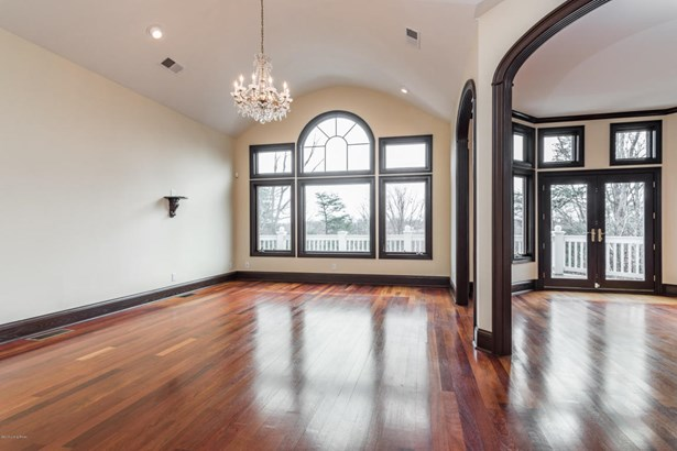 Single Family Residence, Contemporary - New Albany, IN (photo 4)
