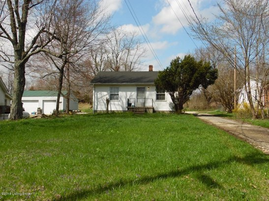 Single Family Residence, Ranch - Big Clifty, KY (photo 1)