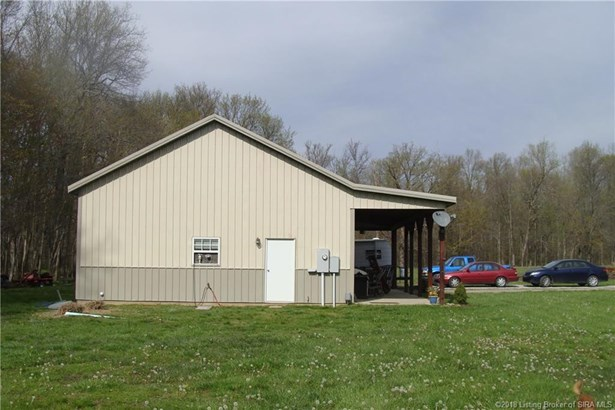 1 Story, Residential - Charlestown, IN (photo 3)