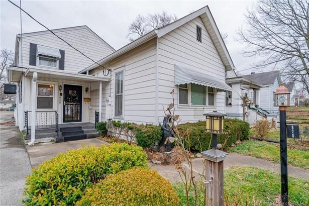 Residential, 2 Story - Jeffersonville, IN