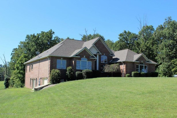 Single Family Residence, Ranch - Elizabethtown, KY (photo 1)