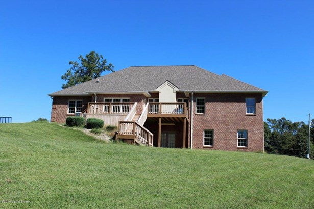 Single Family Residence, Ranch - Elizabethtown, KY (photo 2)