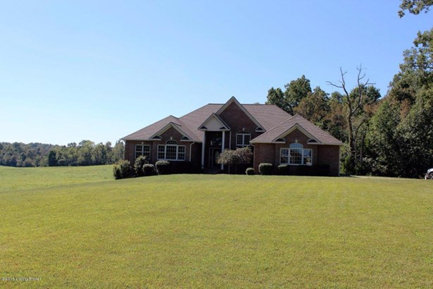 Single Family Residence, Ranch - Elizabethtown, KY (photo 4)