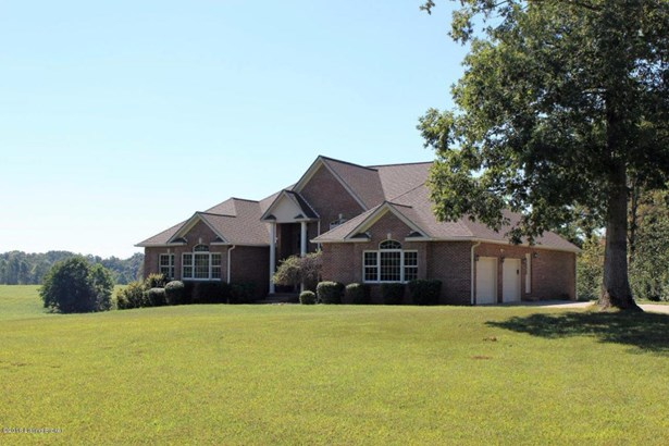 Single Family Residence, Ranch - Elizabethtown, KY (photo 5)