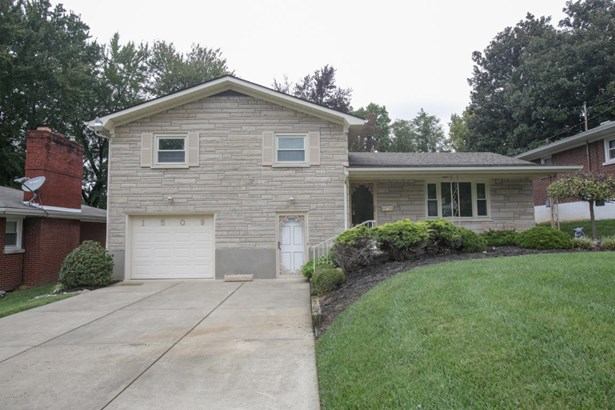 Single Family Residence, Quad Level - Louisville, KY (photo 1)