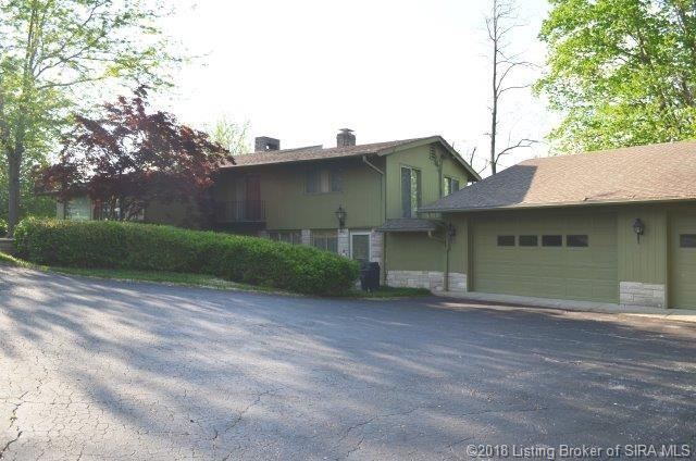 Residential, Quad Level - Salem, IN (photo 5)