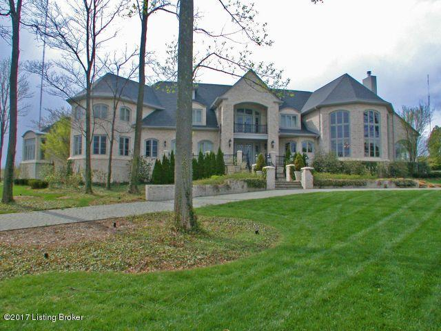 Single Family Residence, Other - Floyds Knobs, IN (photo 1)