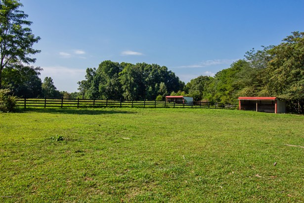 Farm, 1.5 Stories - La Grange, KY
