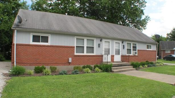 Duplex - Louisville, KY (photo 2)