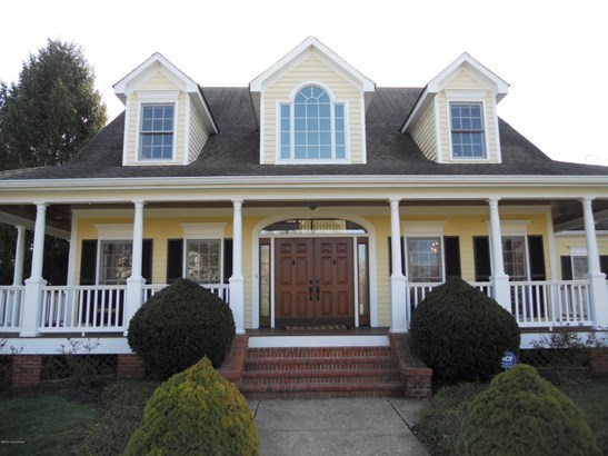 Cape Cod, Single Family Residence - Prospect, KY (photo 3)