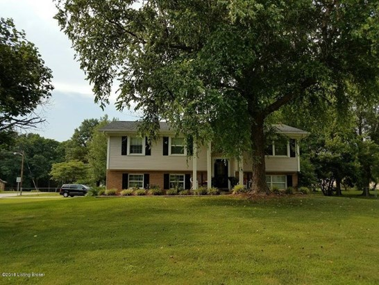 Raised Ranch, Single Family Residence - Elizabethtown, KY (photo 2)