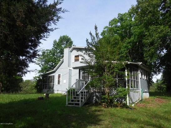 Single Family Residence, 1.5 Stories - Cub Run, KY (photo 1)