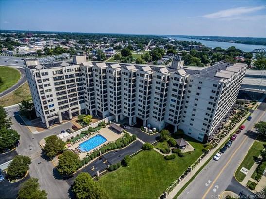 Residential, 1 Story,Condominium - Jeffersonville, IN (photo 1)