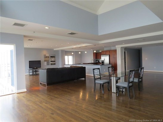 Residential, 1 Story,Condominium - Jeffersonville, IN (photo 3)