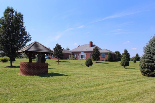 Single Family Residence, Ranch - Radcliff, KY (photo 5)