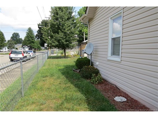 1 Story, Residential - New Albany, IN (photo 3)