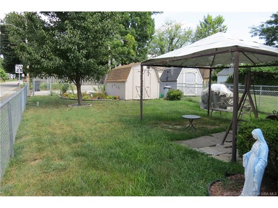 1 Story, Residential - New Albany, IN (photo 4)