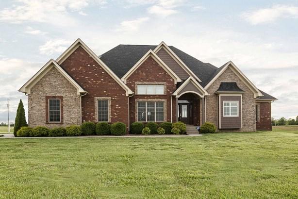 Single Family Residence, Ranch - Shelbyville, KY (photo 1)
