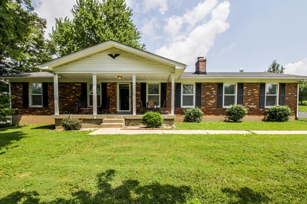 Single Family Residence, Ranch - Taylorsville, KY (photo 2)