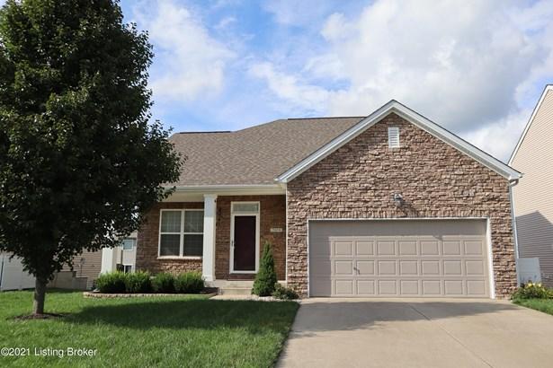Single Family Residence, 1.5 Stories - Shelbyville, KY