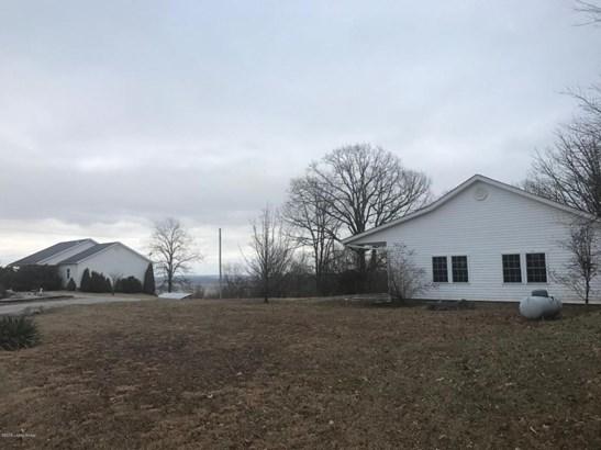 Single Family Residence, Ranch - Irvington, KY (photo 1)