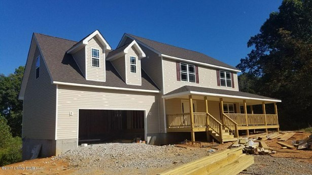 Single Family Residence, 2 Story - Vine Grove, KY (photo 1)