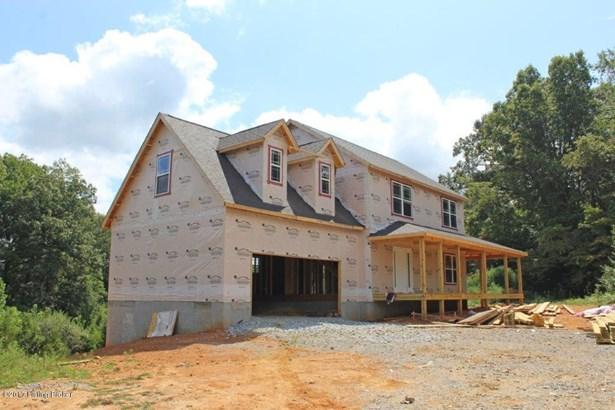 Single Family Residence, 2 Story - Vine Grove, KY (photo 2)
