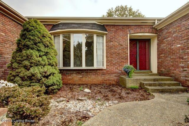 Ranch, Single Family Residential - Louisville, KY (photo 2)