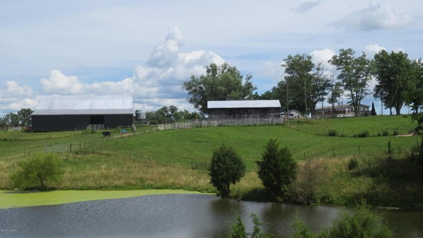 Farm, Manufactured - New Castle, KY (photo 1)