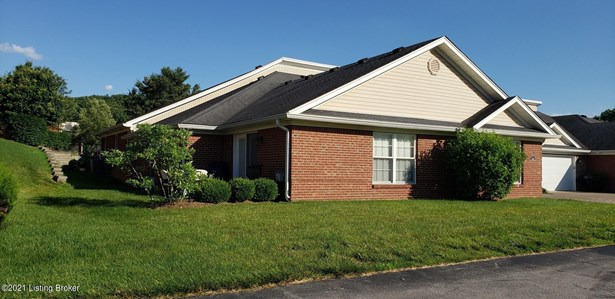 Condominium, Ranch - Louisville, KY