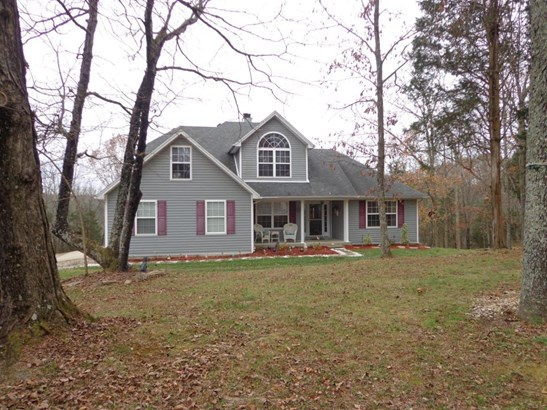 Single Family Residence, 1.5 Stories - Waddy, KY (photo 1)