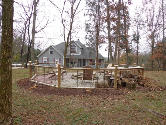 Single Family Residence, 1.5 Stories - Waddy, KY (photo 2)