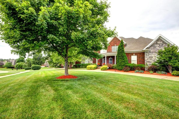 Single Family Residence, Traditional - Prospect, KY (photo 2)