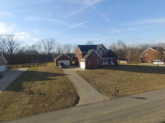 Single Family Residence, Traditional - Fisherville, KY (photo 1)