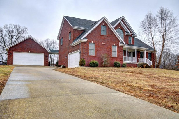 Single Family Residence, Traditional - Fisherville, KY (photo 2)